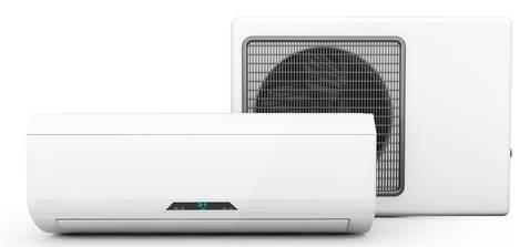 Dàn nóng và dàn lạnh của máy điều hòa