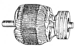 Động cơ không đồng bộ ba pha dây quấn