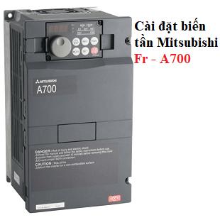 ảnh biến tần mitsubishi a700