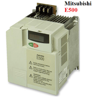 biến tần mitsubishi e500 -1