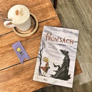 review tiểu thuyết nhà giả kim