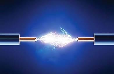 khái niệm hồ quang điện
